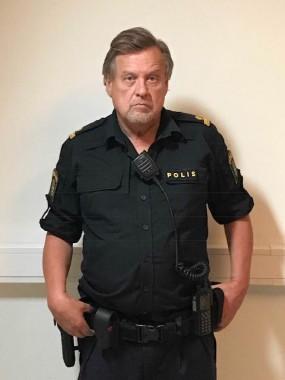 Polis 2018