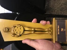 Best Actor Shortfilm IFFM
